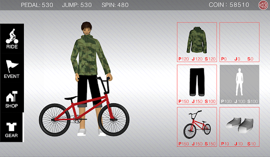 Game Free World BMX
