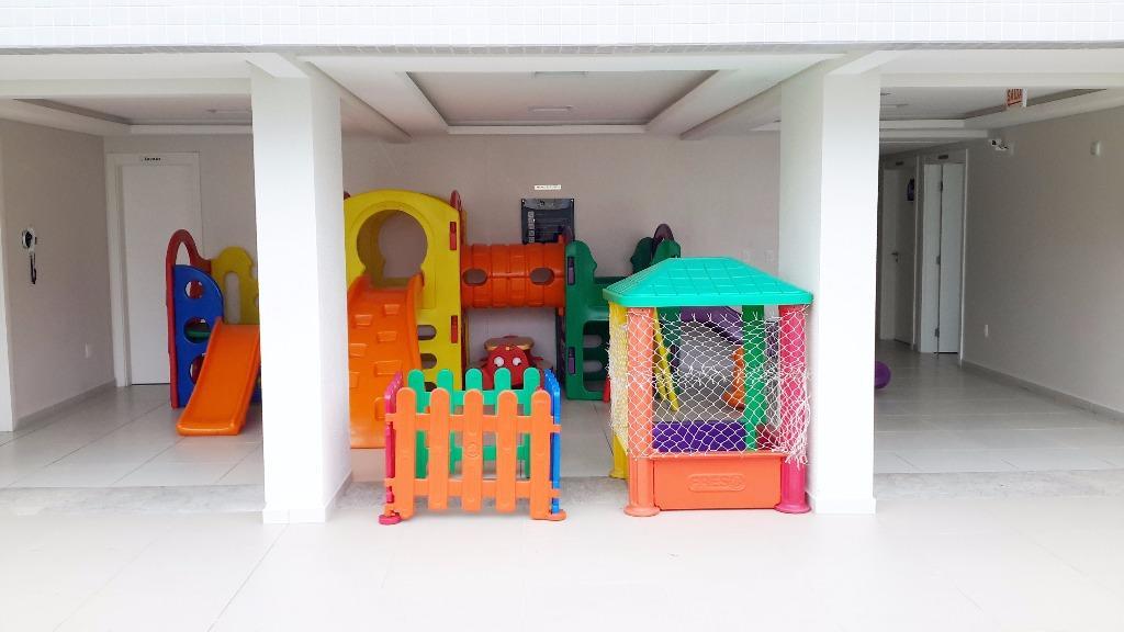 Cobertura 3 Dorm, Balneário, Florianópolis (CO0187) - Foto 18