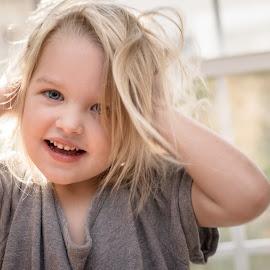 Because I want to by J'nan Tierney - Babies & Children Children Candids ( freespirit, candids, lifestyle, childhood, toddler )