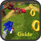 App Trick For Sonic Dash APK for Windows Phone