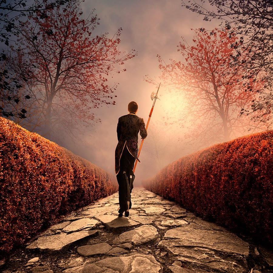 Journey to unknown by Caras Ionut - Digital Art Things ( http://www.carasdesign.ro/new-tutorials-available/tutorials-of-2013 )
