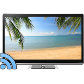 Download  Beaches on TV via Chromecast  Apk
