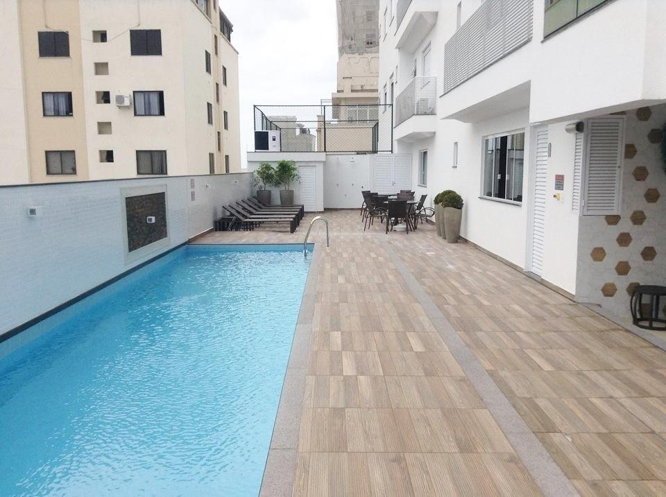 Apartamento com 4 dormitórios à venda, 163 m² - Meia Praia - Itapema/SC