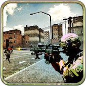 Game Counter Terrorist Force APK for Windows Phone
