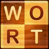 Wortpuzzle - IQ Wettbewerb, #1 auf Deutsch!