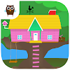 Penny & Puppys Treehouse
