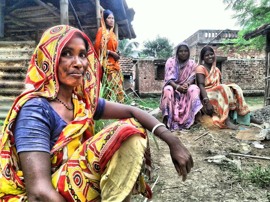 village folk by Neil Mukhopadhyay - Instagram & Mobile Android