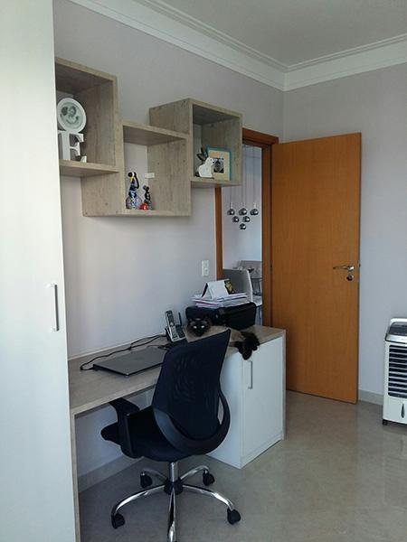 Apartamento à Venda - Vila Marlene