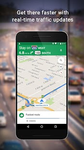 Maps - Navigation & Transit APK for Ubuntu