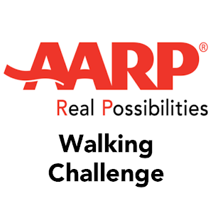 AARP Walking Challenge for Android