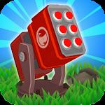 Turret Fusion Idle Game Icon