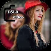 App DSLR Camera Photo Editor - DSLR HD Cameara APK for Windows Phone
