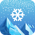 App Dancing Snow — Live Wallpaper apk for kindle fire