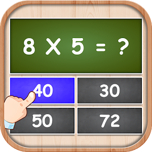 Download Math Multiplication Table For PC Windows and Mac