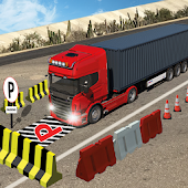 Download Truck Parking Legends APK to PC