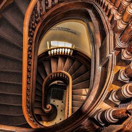 by Photo9981  XXX - Buildings & Architecture Architectural Detail