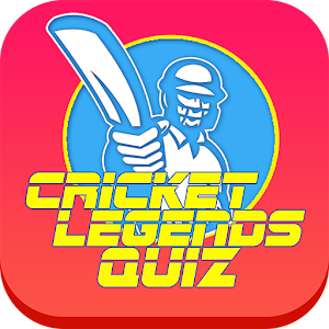 Cricket Legends Quiz