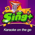 Sing Plus Icon