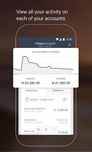 Absa Banking App screenshot 5