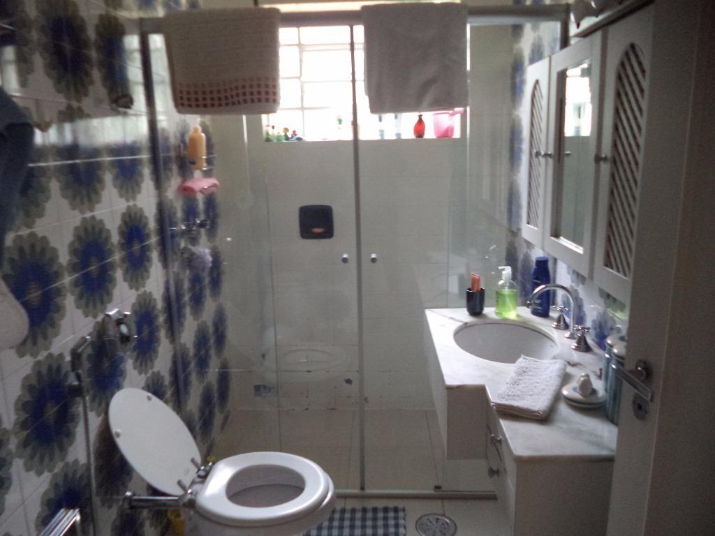 Casa 3 Dorm, Campo Belo, São Paulo (SO0413) - Foto 17