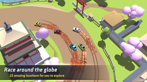 SkidStorm—Multiplayer screenshot 4