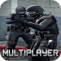 Game Counter Combat Online FPS APK for Kindle
