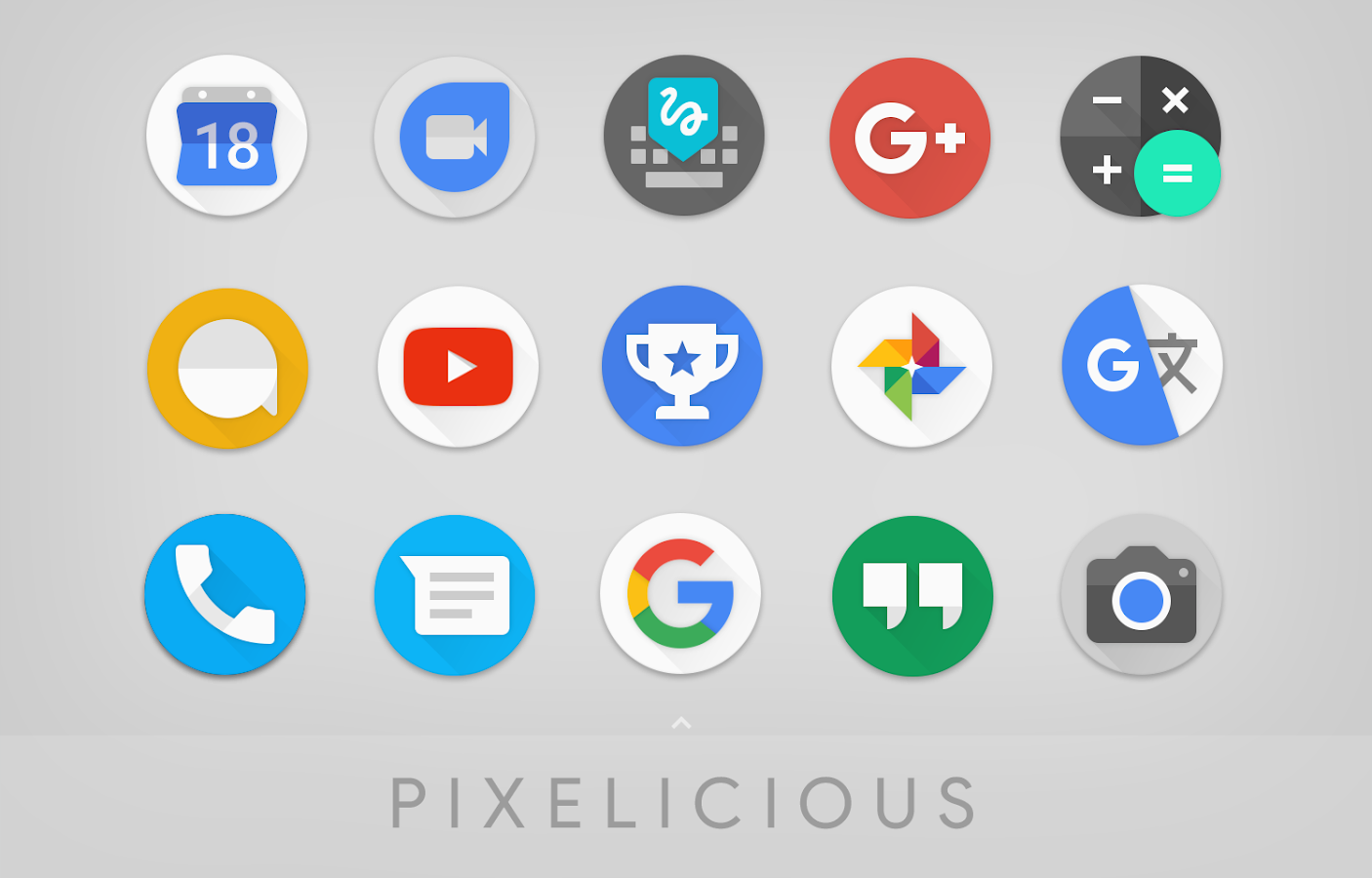 PIXELICIOUS ICON PACK Screenshot 6
