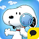 Find Snoopy wrong picture for kakao