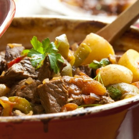 We Took A Risk & Made This Beef Stew Way Different – We Couldn't Be Happier How It Came Out!