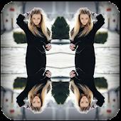 Mirror effect funny photo editor Water reflection APK for Ubuntu