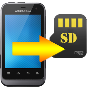 android play store install to sd card