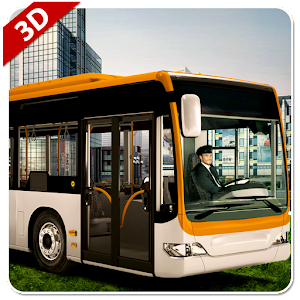 Bus Driving Simulator 2016