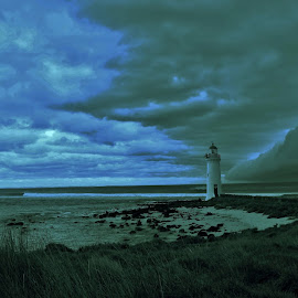 storm in time by Sue Anderson - Digital Art Places
