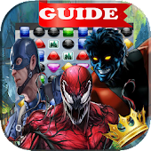 APK App Guide Marvel Puzzle Quest for iOS