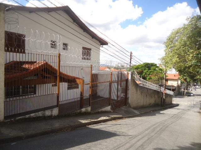 Foto principal do Imóvel: Sobrado residencial para locação, Vila Butantã, São Paulo - SO1477.