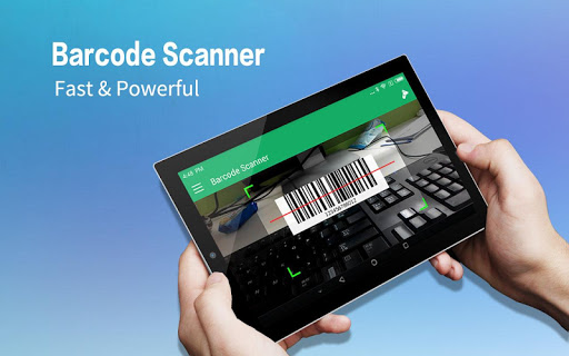 QR Code Scan & Barcode Scanner screenshot 11