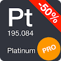 Periodic Table 2017 PRO APK for Bluestacks