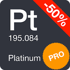 Periodic Table 2017 Pro 0.1.15 Apk