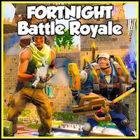 Fortnight Battle Royale : Unknown Battle pour PC (Windows / Mac)