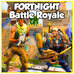 Fortnight Battle Royale : Unknown Battle the best app – Try on PC Now