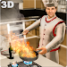 Real Cooking Game 3D-Virtual Kitchen Chef Icon