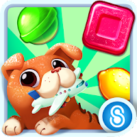 Candy Blast Mania: Travel For PC (Windows And Mac)