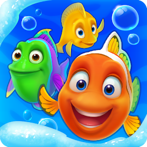 Fishdom for PC / Windows & MAC