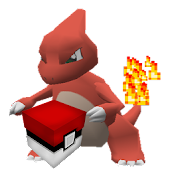 Download pixel craft: pixelmon GO APK for Kindle Fire