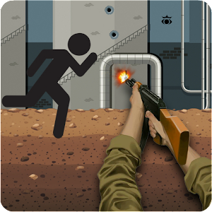 Stickman: Shooting For PC (Windows & MAC)