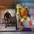 Turtle Ninja Critical Escape: City Prison APK for Bluestacks