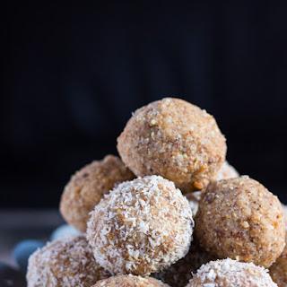 Apricot Coconut Almond Recipes