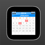 Watch And Calendar - Liveview 2018 Icon