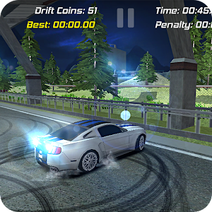 Download High Drift Car Racing for PC
