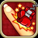 Finger Slayer Boxer Icon